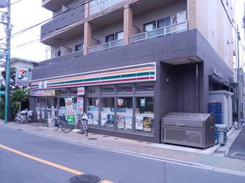桜台北 セブンイレブン.JPG
