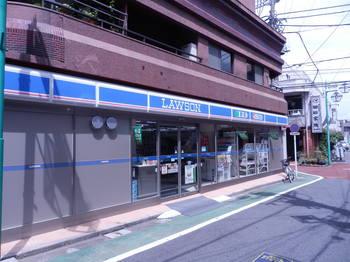 桜台北 ローソン.JPG